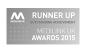 Medilink UK Awards 2015
