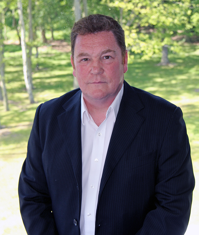 Mark Thompson CEO at GBUK Ltd and Enteral UK Ltd