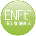 ENFit ISO 80369-3