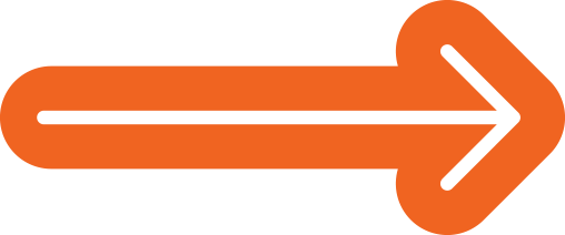 Enfit orange arrow