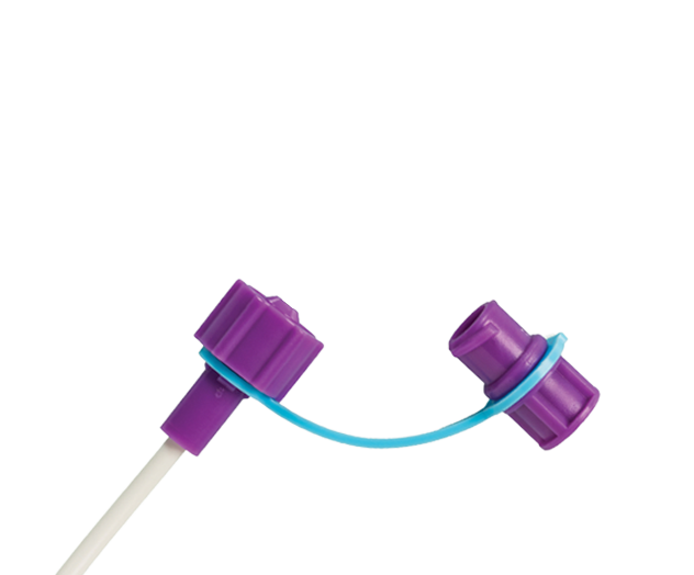 Enfit Feeding Tube