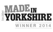 Insider Made In Yorkshire